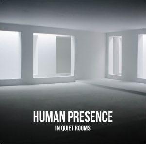 TWRSFX023 - Human Presence In Quiet Rooms
